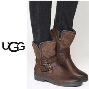 Ugg Simmens Waterproof Boots